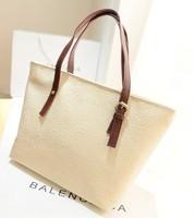 2014 bolsas femininas Women's handbags female candy vintage leather bag fashion handbag one shoulder messenger bag Carteras