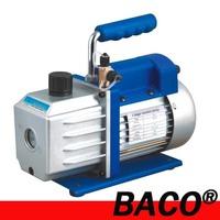 New Single Stage Rotary Vane Vacuum Pump  1.8 CFM 1/3HP  HVAC Tool AC R410a R134