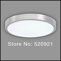 6W 3-5 square meters bathroom Led ceiling lights bedroom lights balcony lighting lamps AC85-265V SMD5730 ceiling light bathroom
