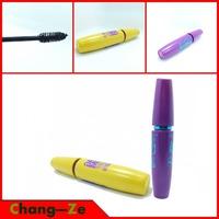 High Quality! Purple, yellow fat mascara, moisturizing lasting thick mascara. Waterproof Mascara Wholesale