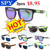 Free Shipping 2013 New Fashion Cycling KEN BLOCK Sunglasses Sports Sun Glasses 3 PCS /lot Eyeglasses Women & Men oculos de sol