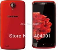 Free hard case In stock Lenovo s820 phone original mtk6589 Quad Core  4.7 screen 13.0 mp multi-language free shipping LN