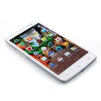 iNew i4000t Smartphone Android 4.2 MTK6589t Quad Core 1GB 16GB 5.0 Inch FHD IPS Screen- White
