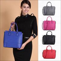 Hot Sale Women Leather Handbag Genuine Leather Handbag Wax Oil Shoulder Bag Vintage Restore ancient ways Women Messenger Bags