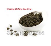 Ginseng Oolong tea 250g Top Grade Strong Flavor,Taiwan Lan Gui Ren