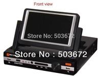 H.264 LCD DVR 4ch HDMI VGA 3G WIFI P2P free sofTware  full D1