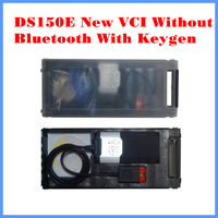 Diagnostic Tool 2013 Release 2 TCS CDP Delphi DS150E New VCI for Cars and Trucks with With Plastic Box don't with Bluetooth