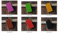 10pcs/lot wholesale price new arrive luxury pc+leather case cover for iphone 5 5s case pu pvc