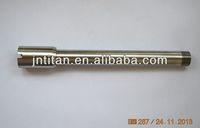 Gr5 titanium front axle motorsport M24*1.25mm