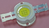 LED 10W Led Warm/Nature/Pure /Cool white Integrated High Power Lamp Beads 800-900lm 35mil Epistar Chips Free Shipping
