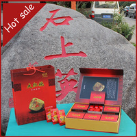 superfine wuyi oolong 250g wuyi cliff tea dahongpao gift packing dahongpao  tea da hong pao black tea famous trademark