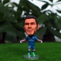 "Soccer Real Madrid FC CASILLAS 2.5"" Toy Doll Figure 2014-2015 season"