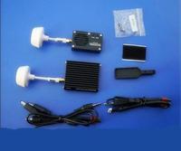 DJI AVL58 5.8GHz 5.8G Video Audio Telemetry Set w/Clover lLeaf Antenna (TX+RX)