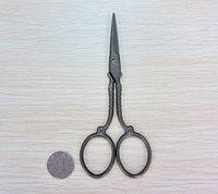 scissors French handmade scissors lengthen slim aesthetic scissors