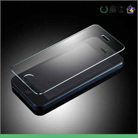 9H highly quality new explosion-proof membrane For iPhone 5S 5G +Retail Packaging Free shipping