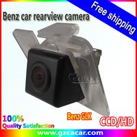 Facory selling   CCD Benz GLK  Car backup Camera CCD Camera For Mercedes-Benz X204 GLK Series GLK350