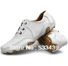 popular shoe leather