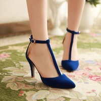 2014 Brand New Women Pumps Platform High Heels Summer Shoes Pumps Free Shipping Sexy  Ladies Pointed Toe High Heels Shoes