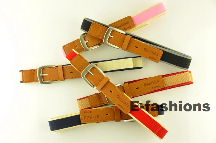 Belt for children 8