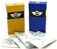 Pleasure more mini Small condoms Small condom durable 46mm ultra-thin adult supplies 10