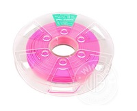 Winbo Pink PLA filament 300g 1.75mm plastic spool suit for makerbot,up,winbo 3d printer