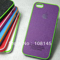 New arrival soft case for iphone 5 5s case with fashion charming design  free shipping