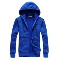 Autumn&winter clothing 2014 man hoody sweatshirt long sleeve 5 color tracksuits assassins creed hoodies men sportswear