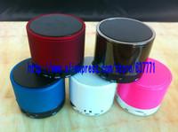S10 FM Radio Sound Caixa DE Som Amplificador Music Dancing Mini Bluetooth Speaker Wireless Portable Home Theater Sound Box