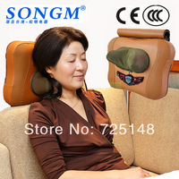 Accepted small order,mini portable massage cushion for sale Free Shipping