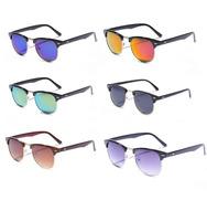 Free Shipping New 2014 Sunglasses Cat Women Brand Designer Vintage Cat Eyes  Fashion Glasses Female Oculos Para Cidismo