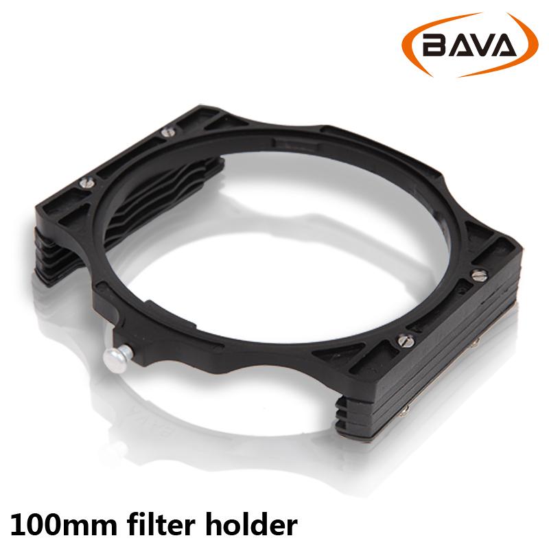Bava 100mm filterhalter für lee tiffen singh- ray cokin z-Serie 4x4 4x6