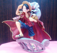 new toys One Piece Monkey Luffy action Figure New In Box Free Shipping