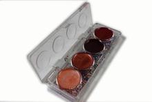 popular lip palette
