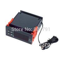 220V Digital Temperature Controller Thermostat WH7016D