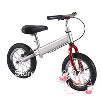 children 12 inch  two-wheelers  balancing bike, fast shipping