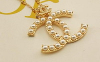NEW 2013 Fashion Brand Vintage Jewelry Super Long Synthetic Pearls Necklace for Women N034,Free Shipping