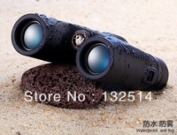 New Genuine brand Worbo binoculars zoom 10*26 123/1000m HD high-powered portable Camping Travel Waterproof Binocular Telescope