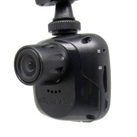 D33 Super Mini Size FULL HD 1080P Car Camera + Support GPS logger