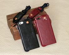 iphone neck strap case promotion