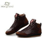2015 New Arrival Men's Shoes Fashion Warm Cotton Boots Plus Velvet  3 Colors XMX060