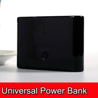 100pcs 12000mAh power bank universal Portable Power charger For iPhone Nokia , Micro USB, Samsung, Mini USB Free shipping
