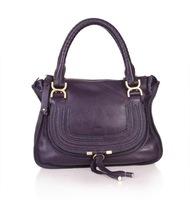 Top handle bag real leather bag/ fashion bag/ lady bag