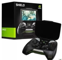 "New NVIDIA SHIELD Android 4.2 Tegra 4 Quad Core 2G RAM 16G ROM 5"" Retina Screen HDMI Game Tablet PC"