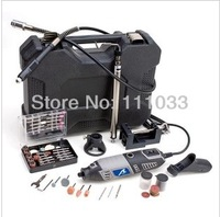 160W supper Mini electric Drill 2013 newest style and design with 131 pcs accessories