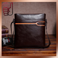Free Shipping Low Price Fashion Famous Brand Men's pu Leather Shoulder Bag High Quality Male Messenger