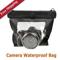 Bingo SLR Camera Waterproof Submersible Bags SLR 18-55 Standard Lens 20 Meters Diving Package Camera Waterproof bag
