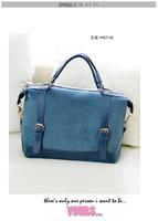 2013 new fashion brand famale handbag lady noble matte leather bags women tote bag shoulder bag, MT30, free/drop shipping