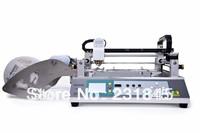 Desktop Pick and place machineTM240A,SMT machine 7000 PCS/h small desktop pick and place machine,The Manufacturer(TM240A)