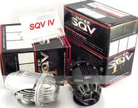 2 colors choose SLIVER/BLACK Original color box and logo-SQV4 / BLOW OFF VALVE / SQV4 /TURBO BOV SQV4