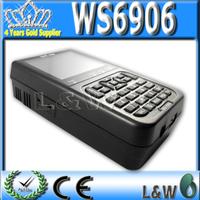 "Original Satlink WS-6906 3.5"" DVB-S FTA digital satellite meter satellite finder ws 6906 satlink ws6906 free shipping"